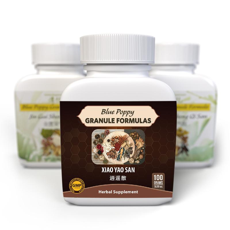Herbal Products-Blue Poppy Enterprises