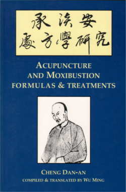 Acupuncture & Moxibustion Formulas and Treatments - eBook