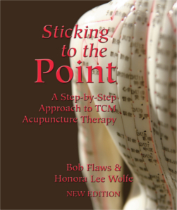 Sticking to the Point: TCM Acupuncture Theory