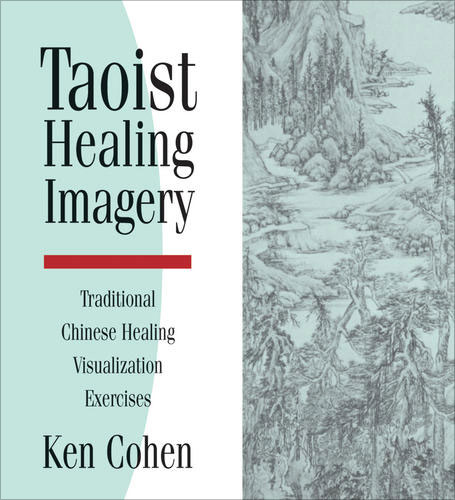 Taoist healing imagery traditional chinese healing