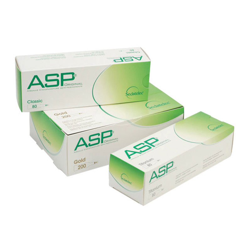 ASP Ear Needles