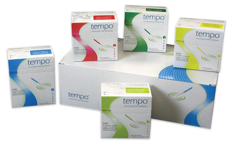 Tempo Needles