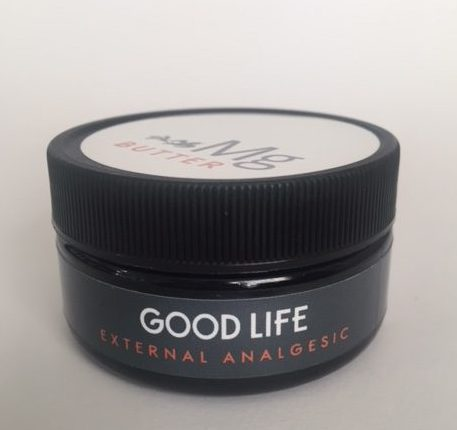 GOOD LIFE BOTANICALS MG BUTTER